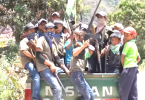 Child Soldiers of Guerrero Cry Out for Help in War Against Drug Cartels