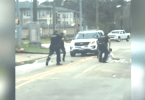 Harris County Deputy-Involved Shooting Caught on Camera