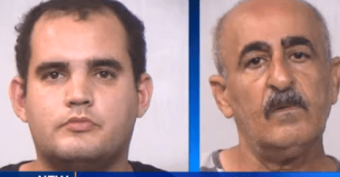 Man Gets 10 Years Prison for Helping His Father Who Murder 2 Daughters