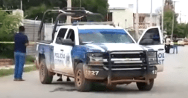 19 Killed 14 Were Innocent Victims in Reynosa Mexico Cartel Shootings