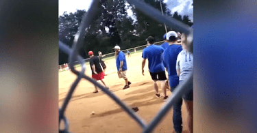 Adults Allegedly Fight During Little League Game in Eastern Kentucky