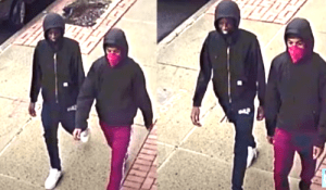 ID #21-314 Alleged suspects Credit NYPD