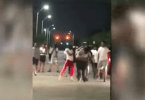 ID #21-330 Motorist Allegedly Beaten by Mob After Crash