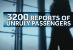 Unruly Airline Passenger Incidents On The Rise in the U.S.