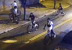 ID #21-364 Philadelphia Police Release Video of Alleged Mob Robbery Suspects on Bikes