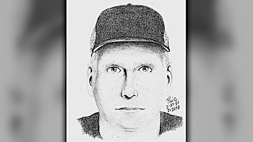 ID #21-376 Pacifica Police Seek Suspect Who Masturbated in Front of Woman