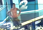 Man Allegedly Threatens to Steal Plane,Strips Off Clothes at Houston Airport