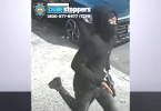 ID #21-388 Suspects from beauty salon shooting. Credit NYPD