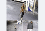 ID #21-438 Alleged suspects Credit Stockton Police Department