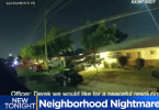 Sacramento Police Release Footage of Deadly Officer-Involved Shooting