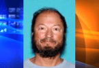ID #21-447 Joseph Dambra, shown in this May 6, 2021 photo, is accused of shooting and killing his brother in San Dimas on Oct. 6, 2021. (LASD)