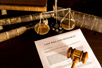 Wills and Probate Attorney League City