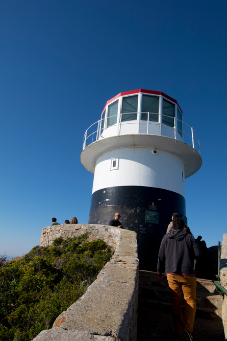 Farol de Cape Point
