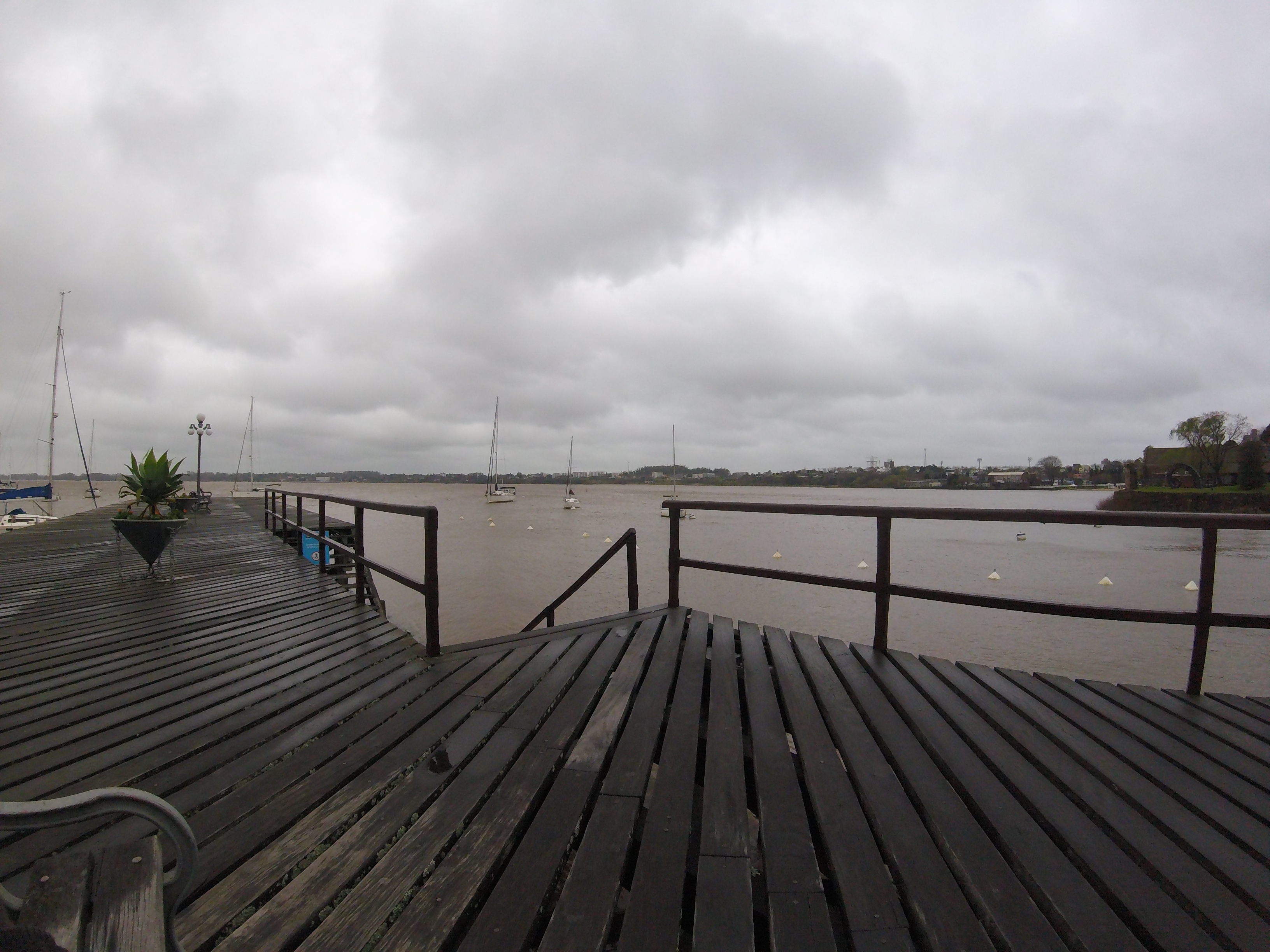 Porto de Colonia del Sacramento
