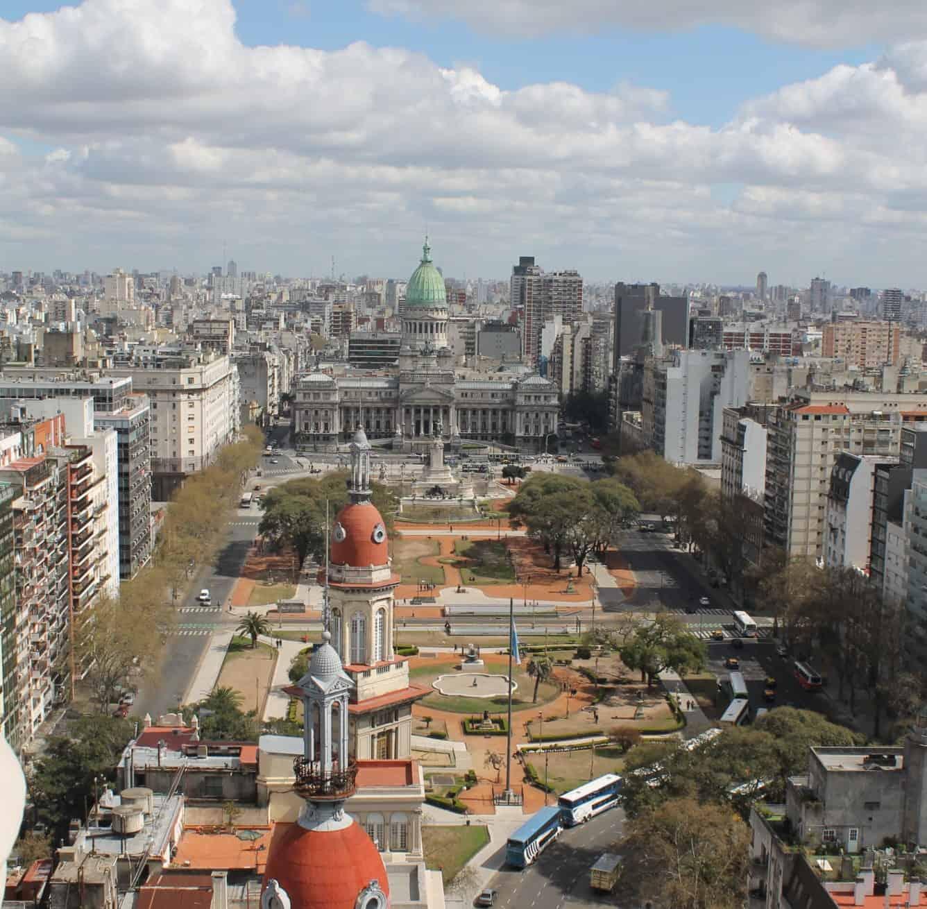 Mini-guia de Buenos Aires