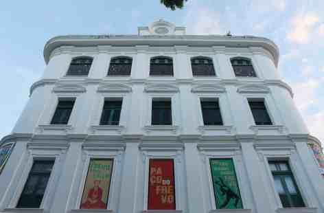 Museu Paço do Frevo