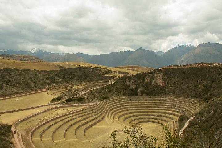 Pisac - Fui Ser Viajante no Peru