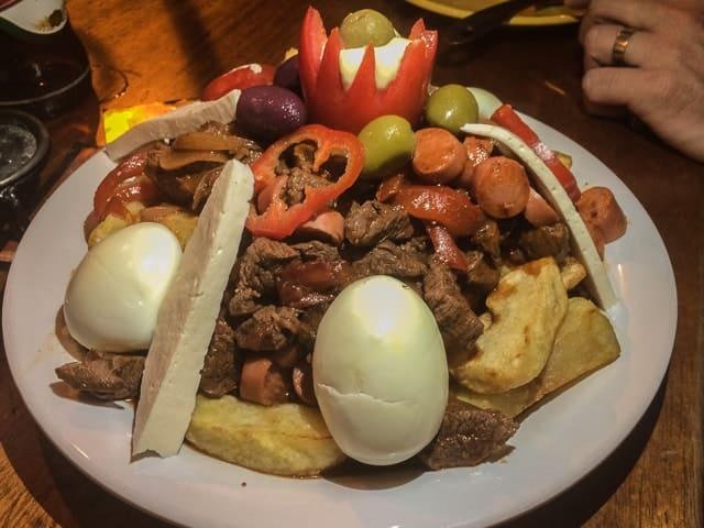 Pique a lo Macho - O que fazer em La Paz em um roteiro de 2 dias