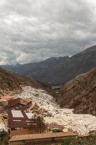 Tour Maras e Moray - Cusco - Salineras de Maras