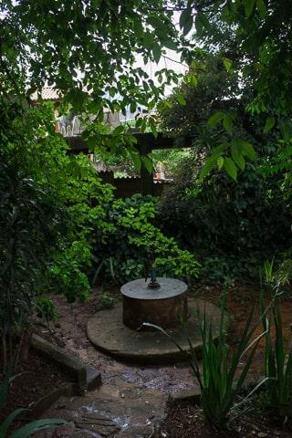 Poço da Canjica, O que fazer em Tiradentes, MG