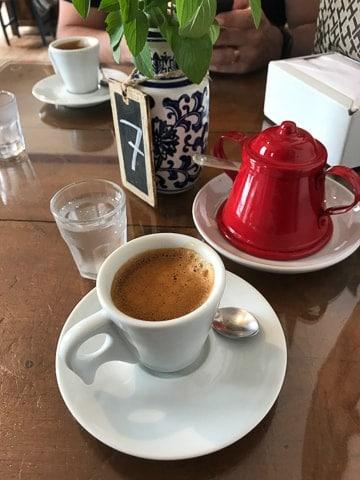 Doce Diferença - Onde comer em Tiradentes, Minas Gerais