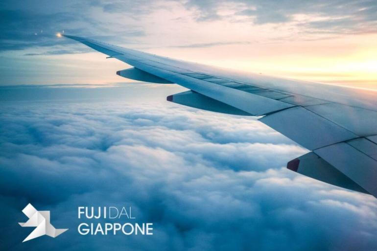 Voli Italia-Giappone