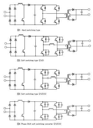 パワー半導体 溶接機に最適な半導体のご紹介   富士電機