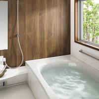 お風呂、バスルームのリフォーム