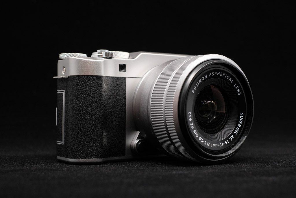 The Impressive 5th out of the 4 – A Review of the Fujifilm X-A5 and XC15-45mm OIS PZ F3.5-5.6 lens