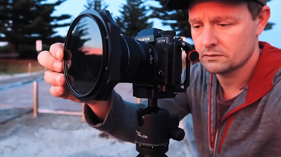 Fuji X-T2 versus Full Frame Nikon DSLR