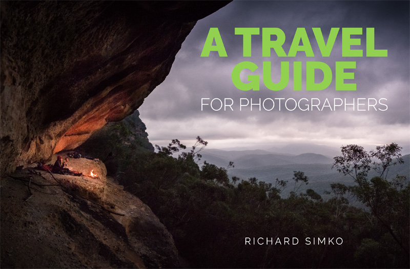 New eBook: A Travel Guide for Photographers