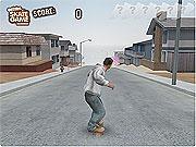 Click to Play Street Sesh 2 - Downhill Jam