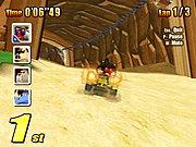 Click to Play GoKartGo!Turbo!