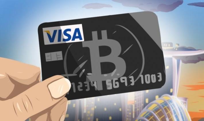 CRS非加盟国発行 12年間実績のデビッドカード 仮想通貨対応