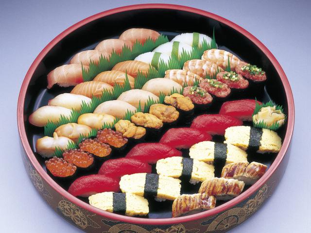 「宅配寿司」の画像検索結果