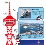 Fukuoka Port Tower