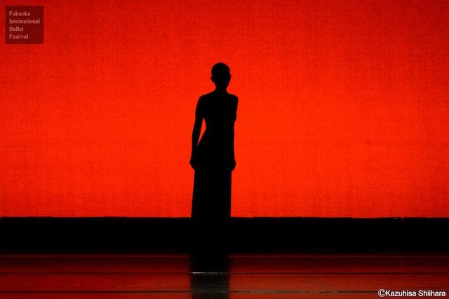 Rie Aoyagi performs 'Ne me quitte pas'.