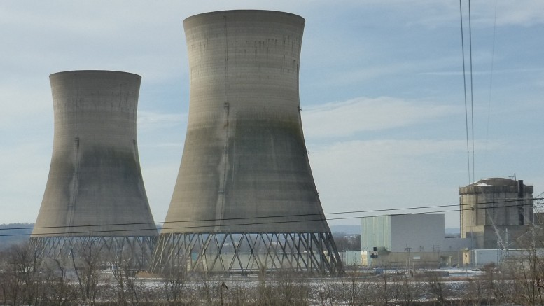 CONFIRMED: Three Mile Island nuclear accident found to have significantly increased thyroid cancer in surrounding counties due to radioactive Iodine-131