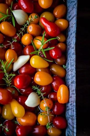 cherry tomato confit 1