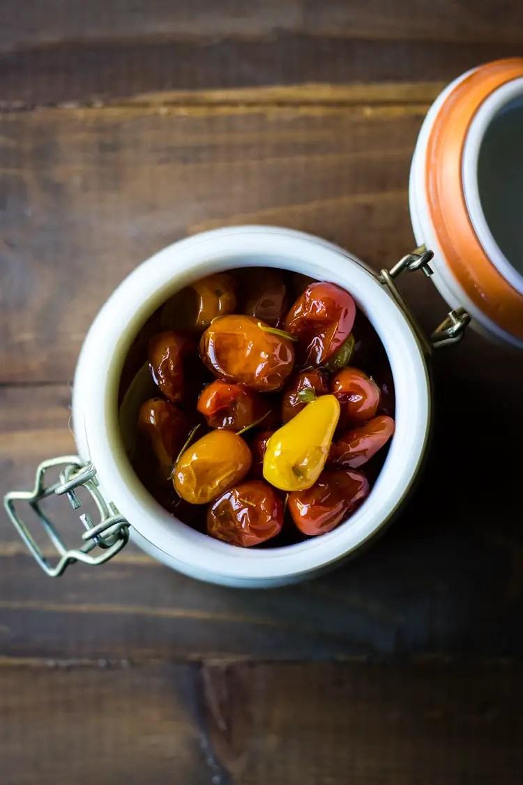 cherry tomato confit 5