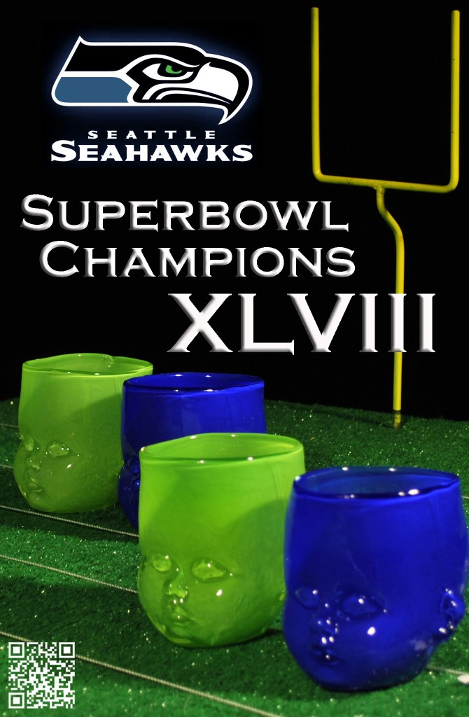 You are currently viewing Superbowl Champions – Hot Dang –