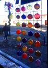 Nondemoninational Holiday Spheres