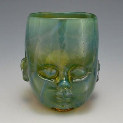 Baby Head Cup Nebula