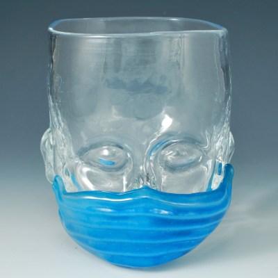 Quarantine Baby Head Cup