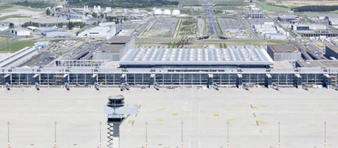 Dobrindt Fordert Externe Kontrolleure Für Berliner Flughafen