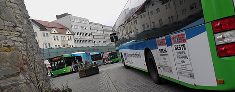 Tarifeinigung private Busfahrer