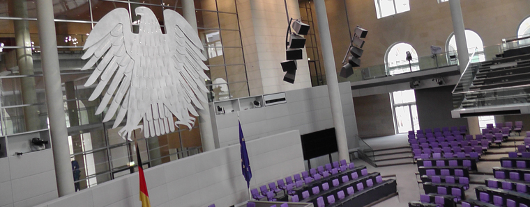 INSA: Union gewinnt und SPD verliert