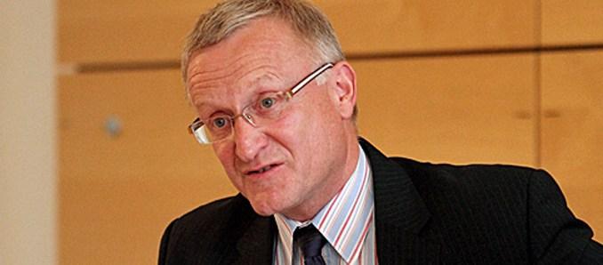 Wolfgang Dippel