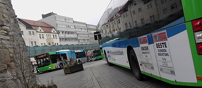 Stadtbusse