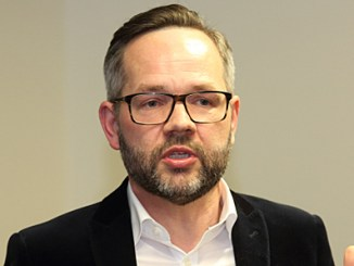 Staatsminister für Europa Michael Roth MdB (SPD)